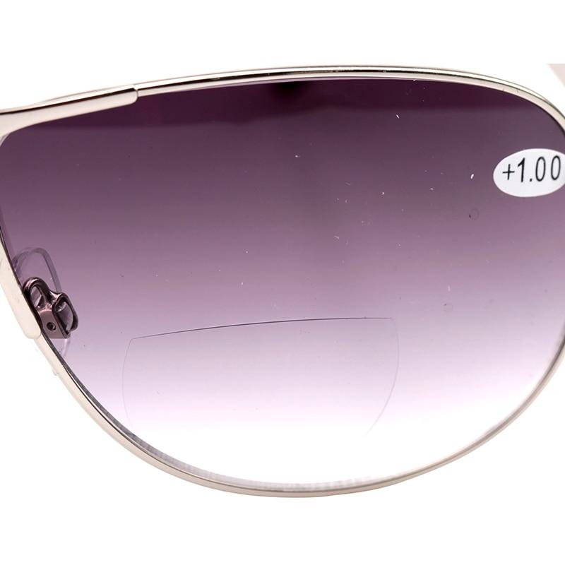 SOOLALA doble grado gafas de sol moda gafas de lectura presbicia ...