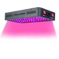 Новый полный спектр 600 Вт Led световая панель для проращивания, Дейзи цепи соединения, растениеводство лампы для овощей, садоводства Крытый