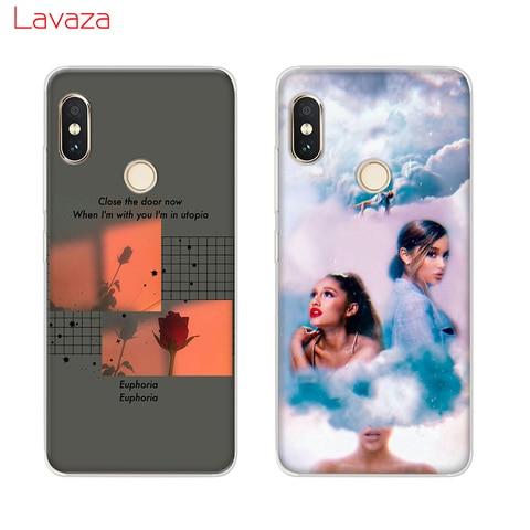 Lavaza Ariana Grande Thank U Next Hard Case for Huawei Mate 10 20 P9 P10 P20 Lite Pro P smart for Honor 8X 10 Lite Cover Karachi
