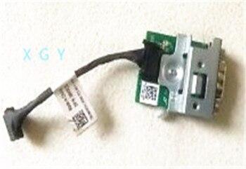 Original FOR DELL Optiplex 7050 3050 CRD I/O Board MICRO C4PDJ 0C4PDJ 100% test OK
