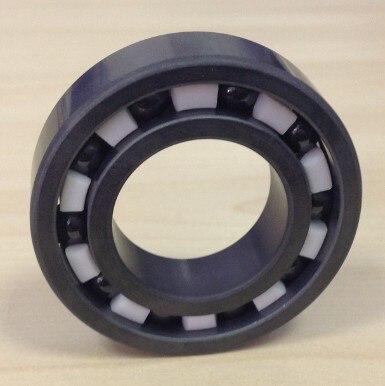 35mm bearings 6007 Full Ceramic Si3N4 35mmx62mmx14mm Full Si3N4 ceramic Ball Bearing