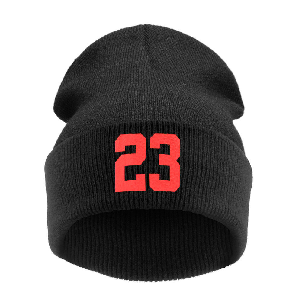 Mens Black Winter Hat - Parchment N Lead 0b8ec2b89cf