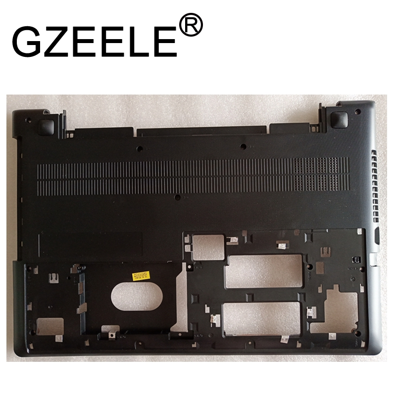 GZEELE Laptop Bottom Base Case Cover FOR Lenovo IdeaPad 300 300-15 300-15ISK 300-15-ifi 300-15IBR 15.6
