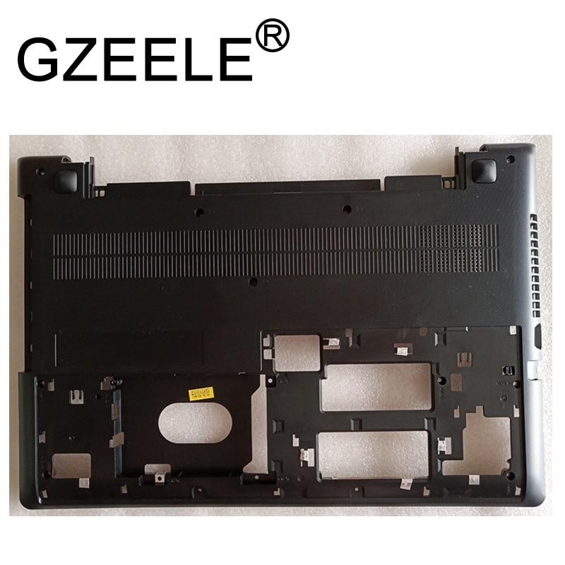GZEELE Laptop Bottom Base Case Cover FOR Lenovo IdeaPad 300 300-15 300-15ISK 300-15-ifi 300-15IBR 15.6