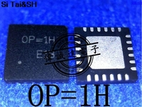 RT8813AGQW OP=1H OP= 0P= QFN24 integrated circuit