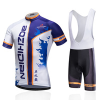 2017 Team Outdoor Sport Ropa Maillot Ciclismo Clothes Jersey Lampre Merida Cycling Clothing Mtb Bike Bicycle