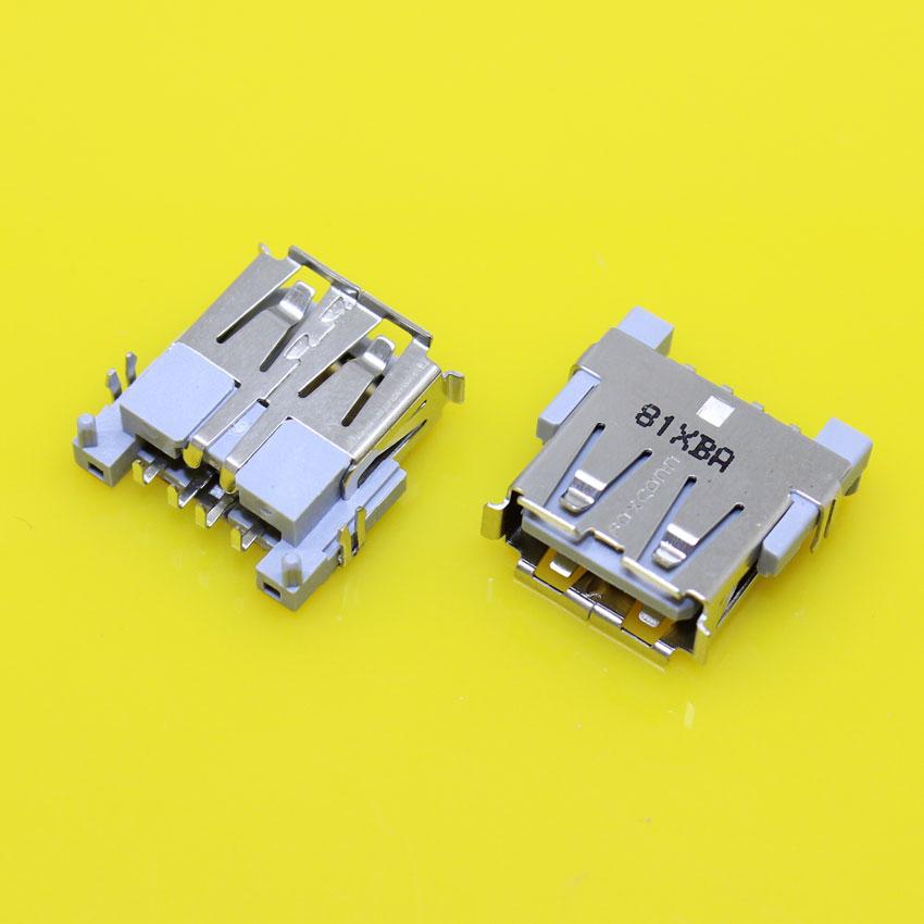 US-059 JACK-USB / USB Jack for Sony Vaio VGN-FZ VGN-FZ140 VGN-FZ150 VGN-FZ190 VGN-FZ21S VGN-FZ38M VGN-FZ430E USB Port Connector