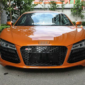 Best Top R8 Front Grill List