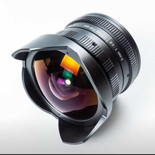 цена на SITOOSHE 7.5mm F2.8 Fish-eye Wide-angle micro Single lens for Fujifilm fuji-XF Mount X-E2 X-E1 X-Pro1 X-M1 X-A2 X-A1 X-T10 X-M2