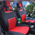 High Quality Universal car seat covers For Great Wall Hover H3 H6 H5 M42 Tengyi C3050 car accessories car sticker