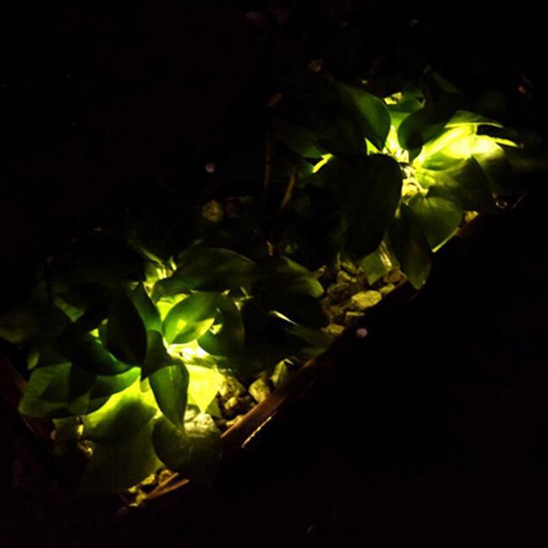 led luzes subaquáticas luz do ponto à