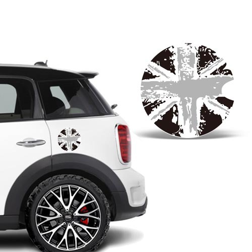 Popular Union Jack DecalsBuy Cheap Union Jack Decals Lots From - Vinyl decals for cars uk