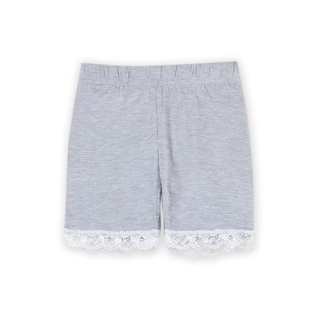 High Quality Short Pants Underwear Leggings Girls  boxer briefs