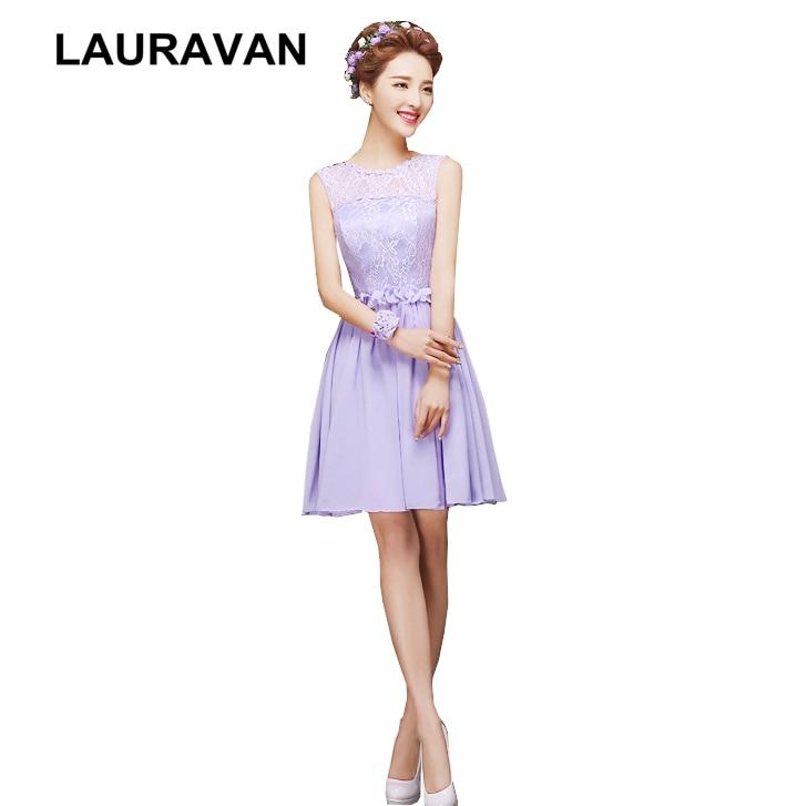 Girls Women Party Dress Photo Formal Short Unique Light Purple Plus