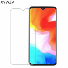 2PCS Glass Oneplus 6T Screen Protector Tempered For Ultra-Thin 6 T Protective Film XYWZV