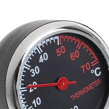 12V измеритель температуры автомобиля инструмент автомобильный механический указатель цифровой термометр