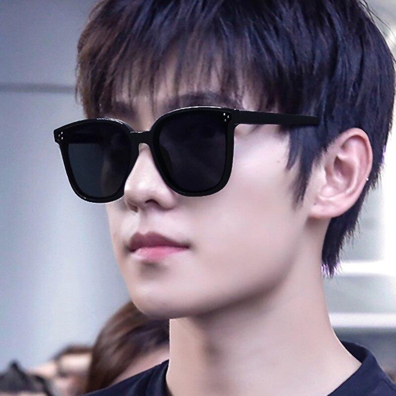 Oversize Cat Eye Sunglasses Women Men Classic Brand Designer Sun Glasses Fashion Cateye Goggles UV400 Eyewear