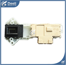 1pcs Original for washing machine door switch WD-T12410D WD-T14415D door interlock switch