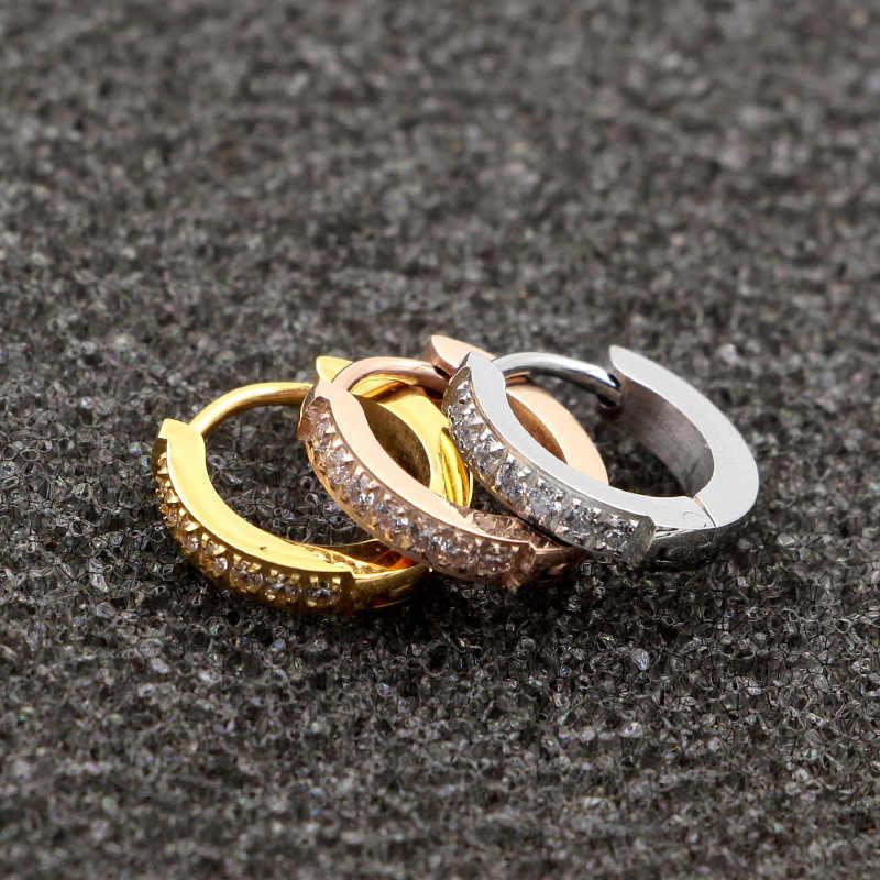 2018 hot autriche cristal boucles d'oreilles femme longue coréenne mode accessoires de luxe, qualité robe accessoires