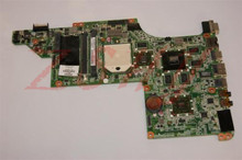 цена на for HP Pavilion DV6 DV6-3000 laptop motherboard 603939-001 DA0LX8MB6D0 DDR3 Free Shipping 100% test ok