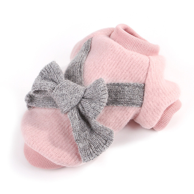 Sweet Pet Knitted Sweater