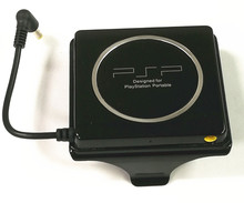 Игры Accesorry 2400 мАч Внешний Резервное копирование Батарея Зарядное устройство Мощность банка для хранения пакет для sony Портативный Оборудование для psp 2000/3000 черный/белый