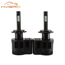 Super Bright Car Head lights H7 LED50W 6400lm Auto Front Bulb Automobile Headlamp 6000K Lighting