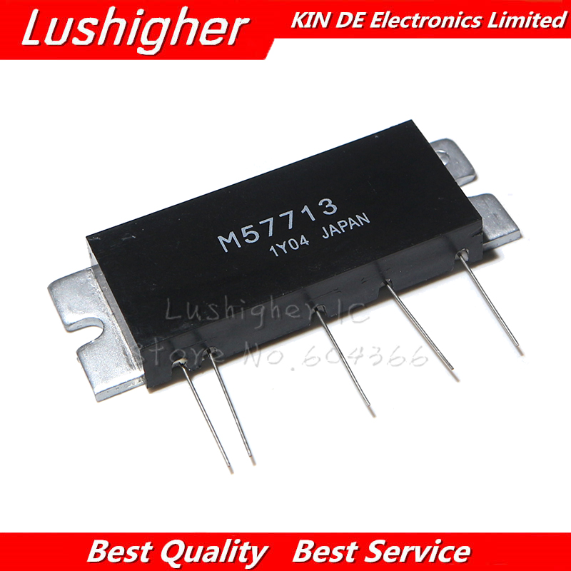 M57713 POWER MOSFET