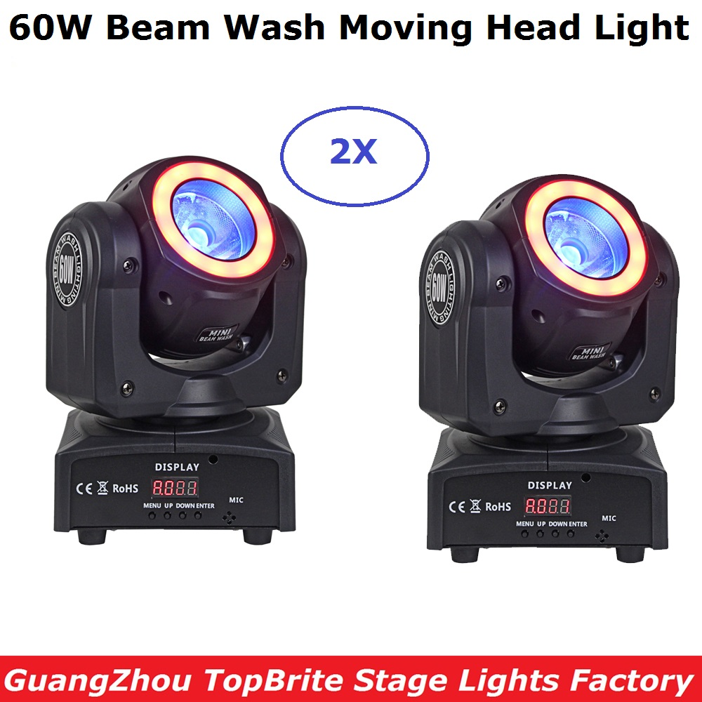 Moving Head Light Mini LED 60W RGBW 4IN1 LED Beam Lights With 12Pcs RGB 3IN1 SMD 5050 LEDS DMX Dj Disco Party Lighting ProjectorMoving Head Light Mini LED 60W RGBW 4IN1 LED Beam Lights With 12Pcs RGB 3IN1 SMD 5050 LEDS DMX Dj Disco Party Lighting Projector