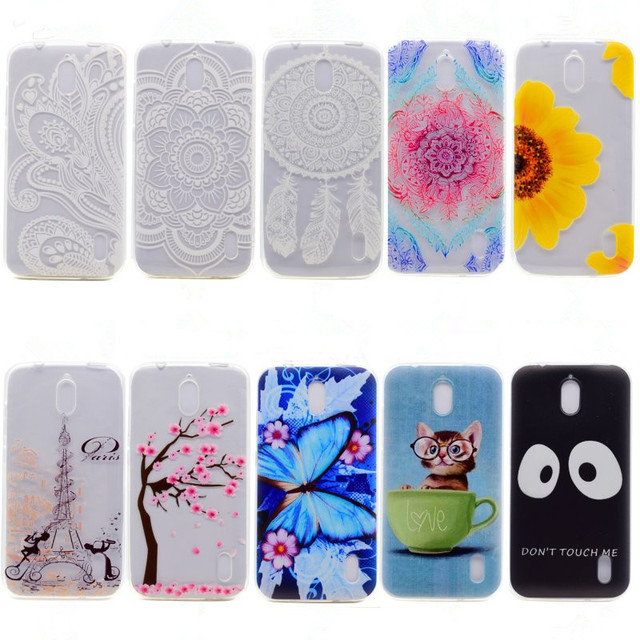 coque huawei y625 animaux