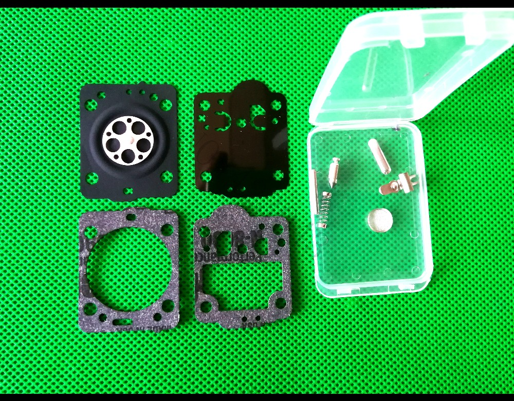 CARB CARBURETOR REBUILD KIT ZAMA RB-149 C1T-EL41A C1T-W33ABC FOR HUSQVARNA 235 240