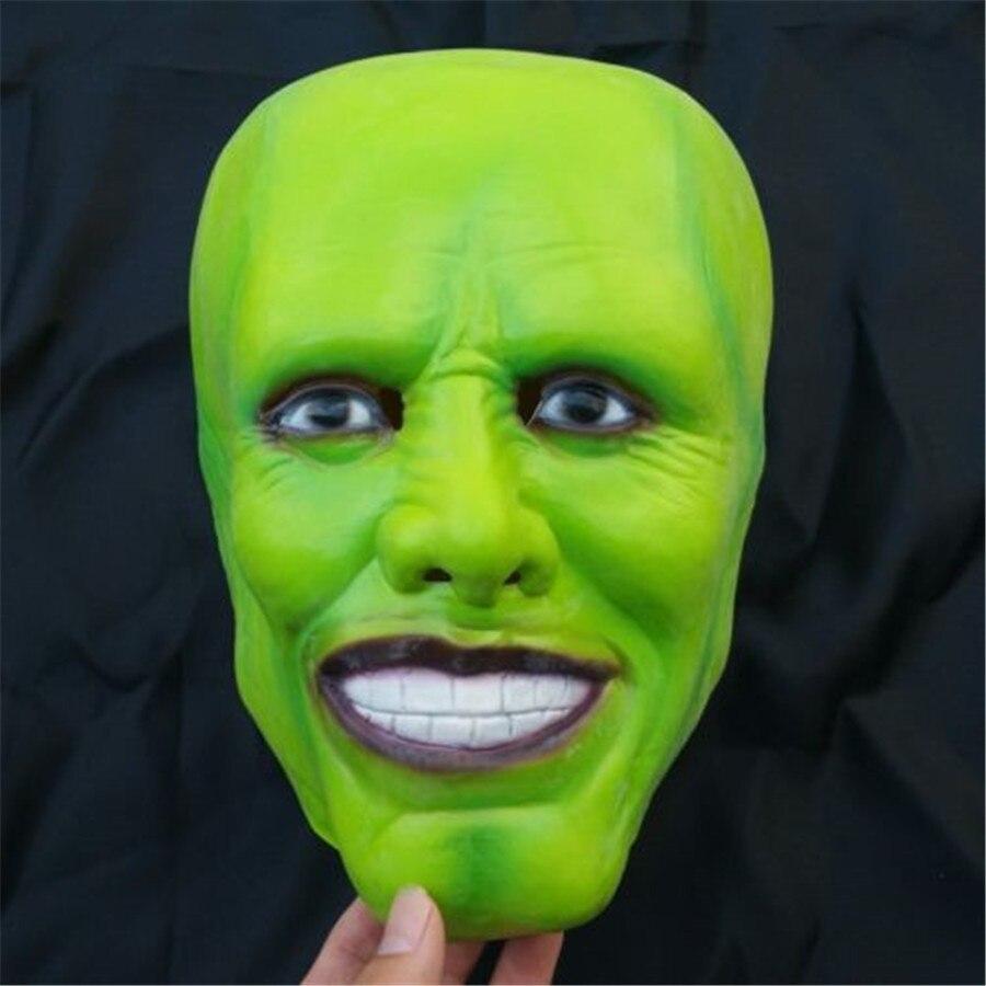 Mask Green Jim Carrey Reviews - Online Shopping Mask Green Jim ...