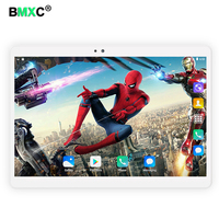 BM960 Android 7 0 10 1 Inch Tablet Pc MT8752 Octa Core 4GB RAM 64GB ROM