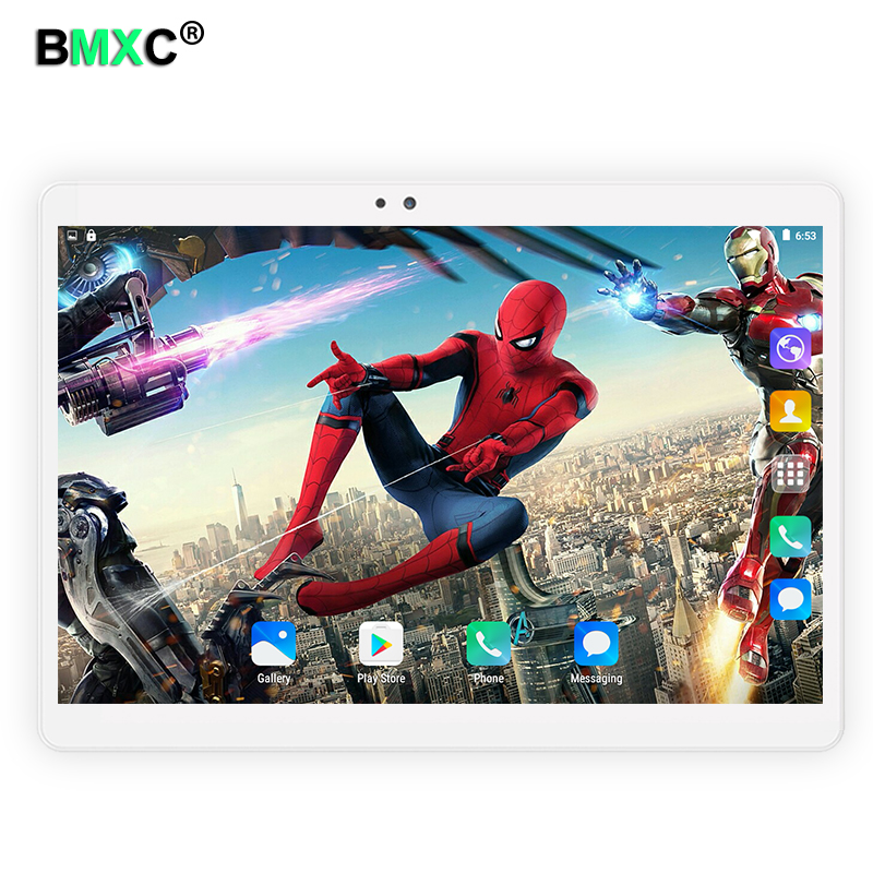 BM960 Android 7.0 10.1 inch Tablet pc MT8752 Octa Core 4GB RAM 64GB ROM IPS Tablets pcs 5MP 1920*1200 IPS Smart PAD GPS Dual SIM sales promotion 10 inch tablet pc octa core ram 4gb rom 64gb android 6 0 bluetooth phone tablets gps 1920 1200 ips kids gift