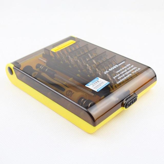 Precision 45 In 1 Electron Torx MIni Magnetic Screwdriver Tool Set Muklti hand tools Screwdrivers Kit Opening Repair Phone Tools