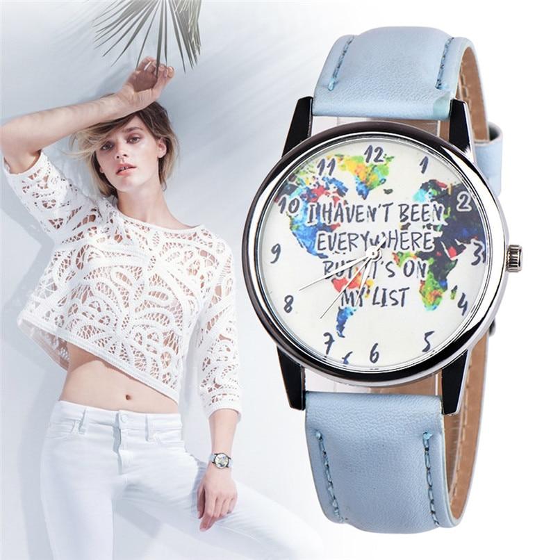 Women Watches Luxury Multiple Colour Round Fashion Popular Wristwatch Female Quartz Watch Women Watch Dropshipping 5N