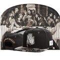 2014 mais nova marca ouro/preto branco chapéus snapback de beisebol ajustável e bonés para homens/mulheres ostenta hip hop cap muitos estilo barato