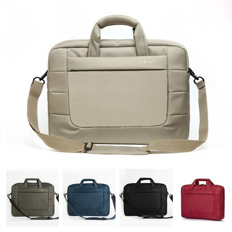 4fd6ea12963c US $32.5 50% OFF|BRINCH Brand Waterproof 17 inch Men Women Notebook  Computer Laptop Bag for Acer Asus Samsung Briefcase Shoulder Messenger  Bag-in ...