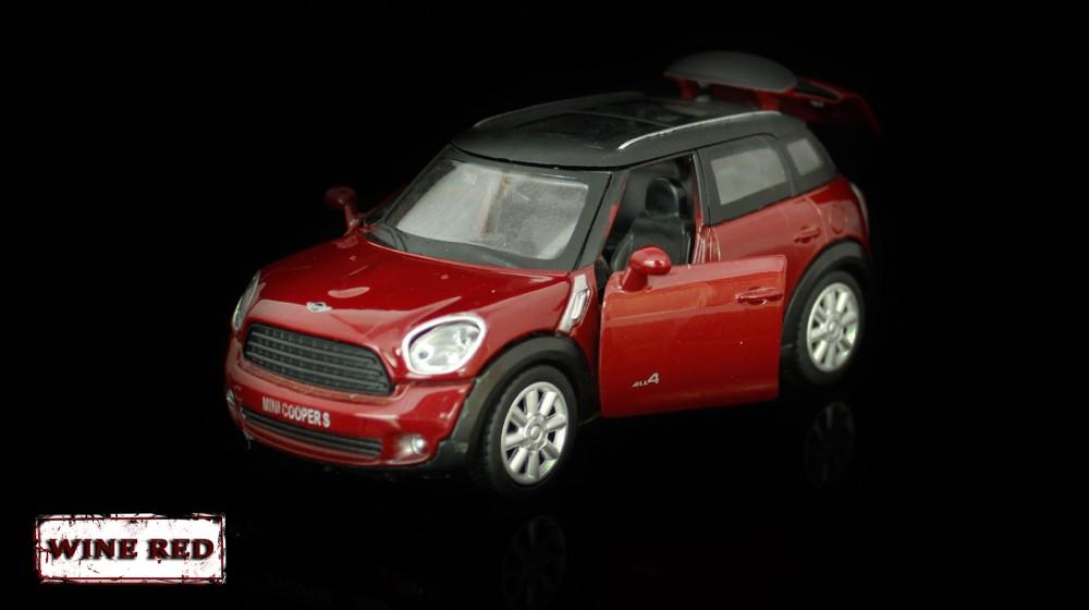 Mini-Cooper-Diecast-car-model-1