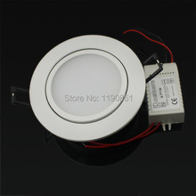 5W 7W 9W 12W LED downlight lamp led spotlight ceiling modern for indoor lighting