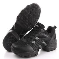 Rubber Sole Women Dance Shoes Breathable Sneakers Latin Shoes Jazz Shoes Dancing Sneakers Women