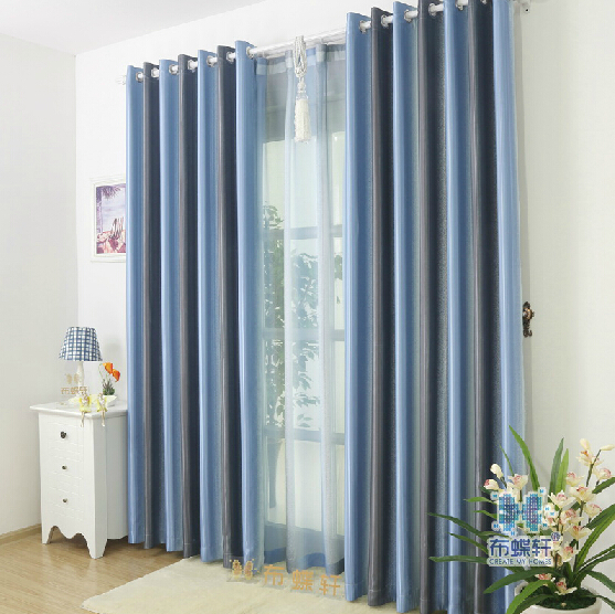 Aliexpress.com : Buy Hot Sale Curtains For Living Room Colorful . Part 65