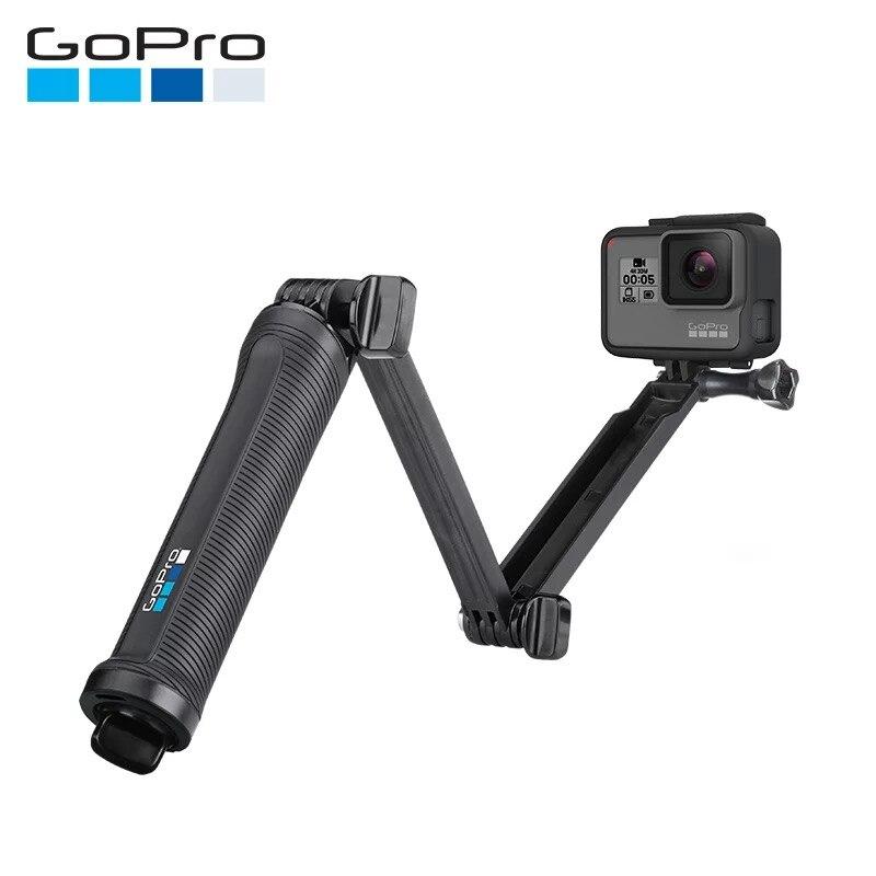 GoPro 3 Way AFAEM 001 Selfie Stick Pole All GoPro HERO Cameras Accessories
