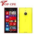 """1520 Разблокирована 100% Оригинал Мобильный Телефон NOKIA Lumia 1520 Четырехъядерный процессор 2 Г + 16 Г Хранения WIFI Windows Mobile 8 6.0 """"1920x1080 20MP 3 Г"""