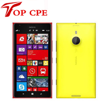 "1520 Unlocked Original Mobile Phone NOKIA Lumia 1520 Quad-Core 2G+16G Storage WIFI Windows 8 6.0"" 1920x1080 20MP Refurbished"