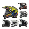 Thh marcas para hombre de la motocicleta cascos integrales motocross racing casco off road moto moto cross casco dual shield punto TX27