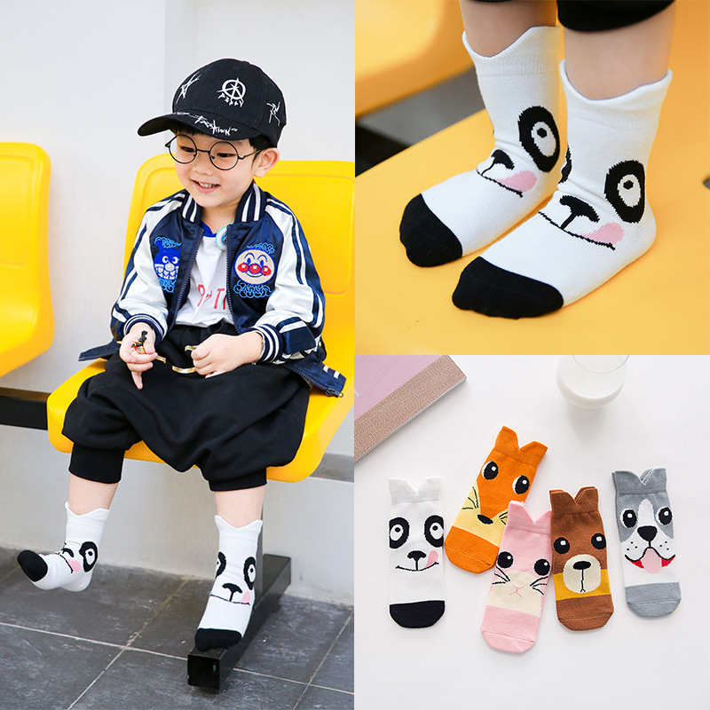 0-12Y-Autumn-Animal-Socks-Cute-Ears-Dogs-Kids-Knee-Socks-3D-Cartoon-Boys-Girls-Funny-Baby-Socks-Cotton-Leg-Warmer-Brand-3
