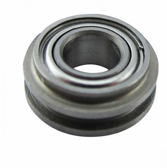 Boules en céramique 3.175mm * 7.493mm * 2.769 utilisation pour RC-95BC