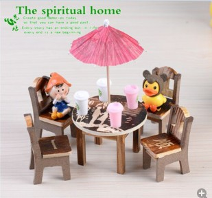 Attractive Chemical Free Furniture