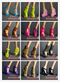 100 Pair for barbie doll shoes and accessories Shoes Mix Style Mix Color Shoes For  Doll 1/6, 200pcs/lot Wholesale